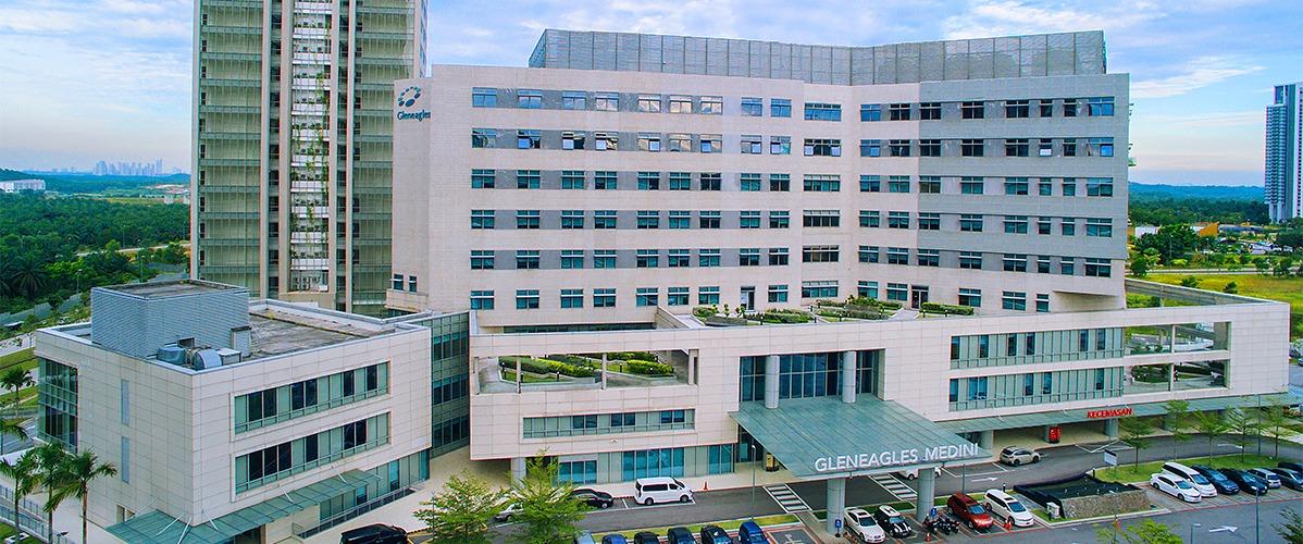 新山鷹閣醫院