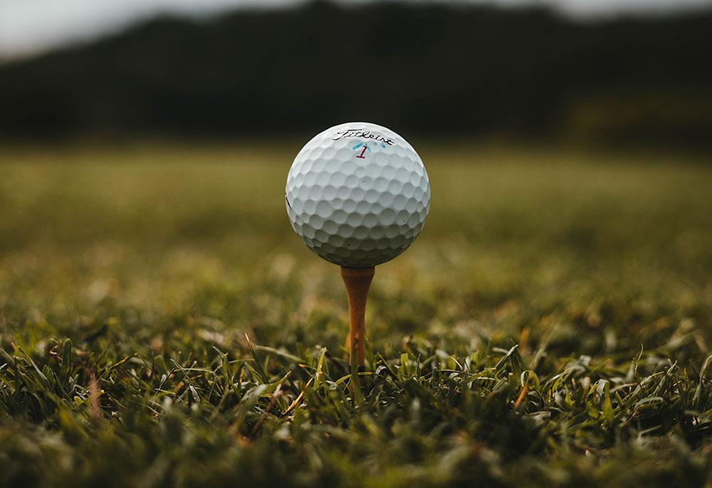 Ponderosa 高爾夫球俱樂部